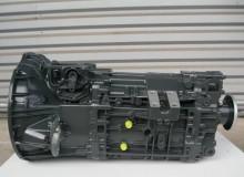 Repuestos para camiones transmisión caja de cambios Mercedes BOITES DE VITESSES ER