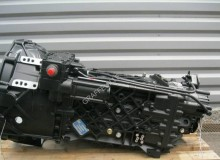 ZF gearbox