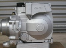Mercedes VOITH vejbump ny