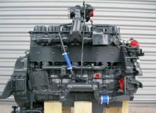 Repuestos para camiones motor Renault