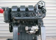 Двигател Mercedes Actros OM501LA