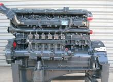 Repuestos para camiones motor DAF MOTEUR XF280 XF315 XF355 XE280 XE315 XE355 XE390