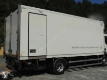 Badoures caisse isotherme avec groupe frigo cabine / carrosserie occasion