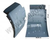 Passage de roue Iveco EURO-CARGO II 130/180
