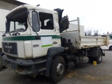 Repuestos para camiones Pièce MAN 19.293