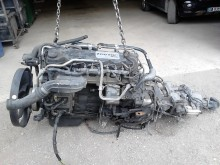 Repuestos para camiones motor Iveco