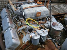 Repuestos para camiones motor Saviem SM12