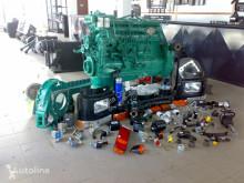 Reservedele til lastbil Volvo Pare-chocs pour camion brugt