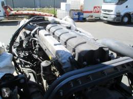 Moteur Renault DCI11 + Boîte ZF9S 109 mécanique