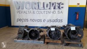 Repuestos para camiones transmisión caja de cambios usado Mercedes