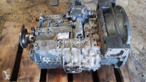 ZF caixa de velocidades usado