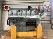 Liebherr LHM400 új motor