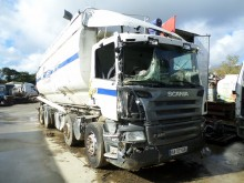 Scania vehicle for parts P 380 - R 420