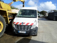 Renault vehicle for parts MASTER 125 cv