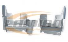 Mercedes AXOR MP2 / MP3 marchepied / montant de porte neuf
