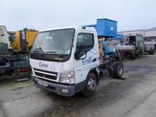 Mitsubishi Fuso 7C15 used vehicle for parts