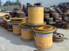 Repuestos para camiones rueda / Neumático Jante de camion