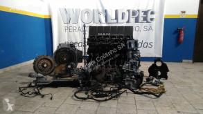 MAN TGX Moteur D 2676 LF 07 pour camion 480 motor usado