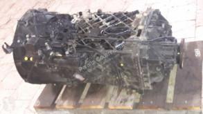 ZF Boîte de vitesses 16S1920 TD Ecosplit pour camion