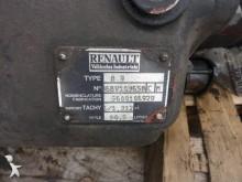 Pièce Renault