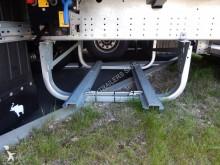 Schmitz Cargobull porte roue de secours SCHMITZ