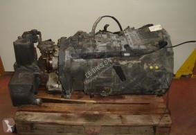 Boîte de vitesse DAF XF105