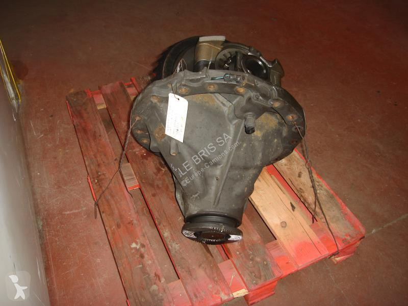 View images Volvo FH 500 truck part