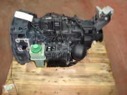 Repuestos para camiones Renault Midlum 220 transmisión caja de cambios usado