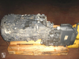 Iveco Stralis 450 boîte de vitesse occasion