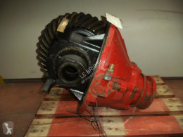 Volvo FM12 used differential / frame