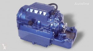 Voith used gearbox