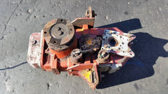 Cappellotto gearbox OM81
