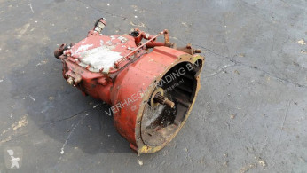 Iveco gearbox 000028046