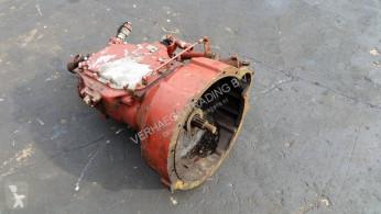 Iveco 000028046 gearkasse brugt
