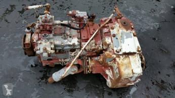 Magirus 120GP-110 växellåda begagnad