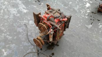 Repuestos para camiones transmisión caja de cambios Magirus 45625