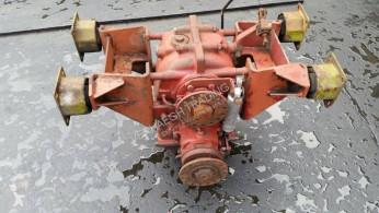 Repuestos para camiones transmisión caja de cambios Magirus