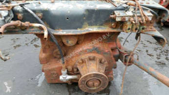 Mercedes 1619 used gearbox