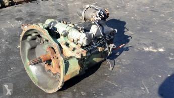 Mercedes AKG4 växellåda begagnad