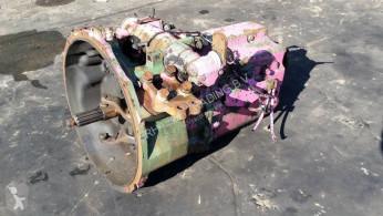 Repuestos para camiones transmisión caja de cambios Mercedes AKG4.95-7.110