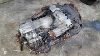 Repuestos para camiones Mercedes G 135 EPS transmisión caja de cambios usado