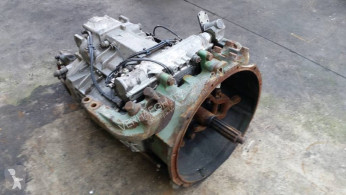 قطع غيار الآليات الثقيلة نقل الحركة علبة السرعة Mercedes G135 Eps handgeschakeld