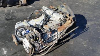 Repuestos para camiones Mercedes G135-16 transmisión caja de cambios usado