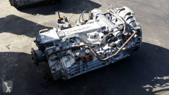 Mercedes G211 EPS used gearbox