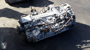 Caixa de velocidades Mercedes G211 EPS