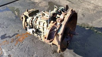 Repuestos para camiones Mercedes G3-90 GP transmisión caja de cambios usado