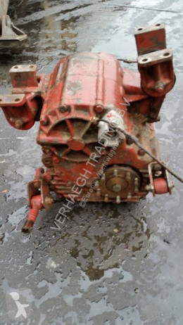 Repuestos para camiones Mercedes VG 1400 W transmisión caja de cambios usado
