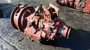 Renault B18200.22 used gearbox