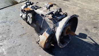 Boîte de vitesse Scania GRS900 INTARDER