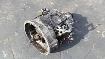 Boîte de vitesse Volkswagen MAN